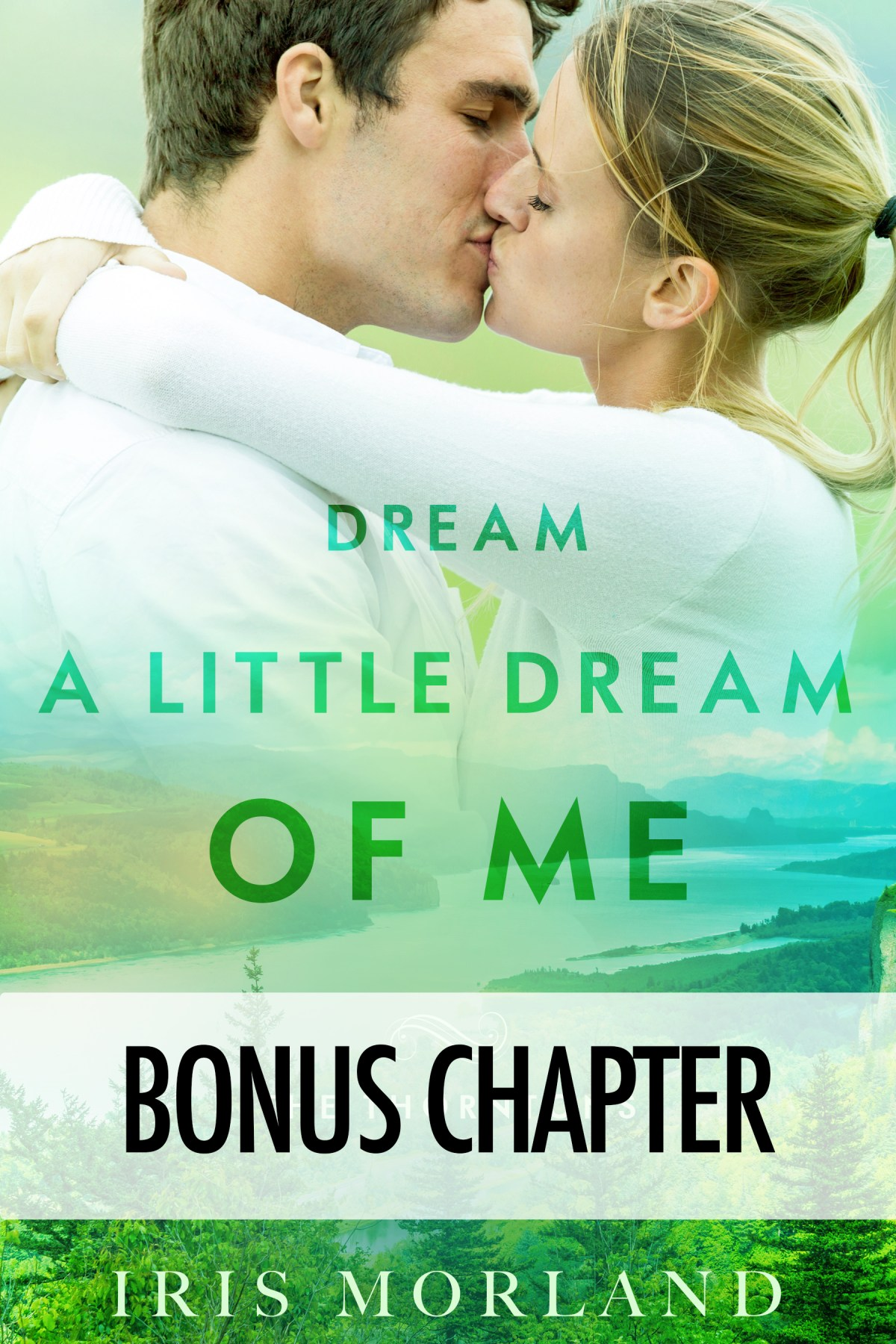 dreamalittledreamofme bonus chapter