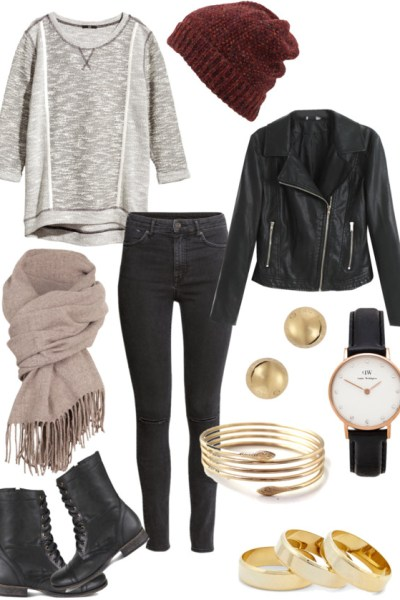 Fall Outfit #4
