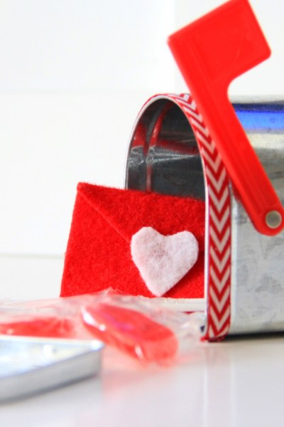 Fun Little DIY Valentine's Day Gifts