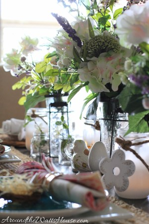 Easter Tablescape 23