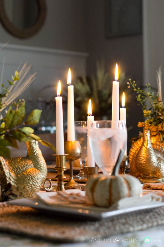 Fall-Dining-Room-Candles