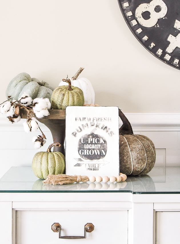 Free Pumpkins Patch Printable-Little House of Four