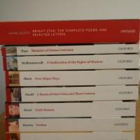 In My Mailbox: Classics
