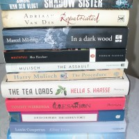 """Guest Post: """"An Acquaintance with Dutch Language and Literature"""" by Lizzy Siddal"""