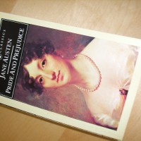 Rereading Pride and Prejudice by Jane Austen