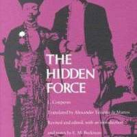 The Hidden Force by Louis Couperus, Part Two, or: Is It a Masterpiece?
