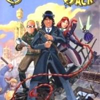 Pride and Prejudice in Comic Book Format