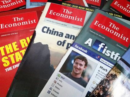 How To Speed Read the Economist