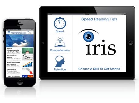 iPhone & iPad App
