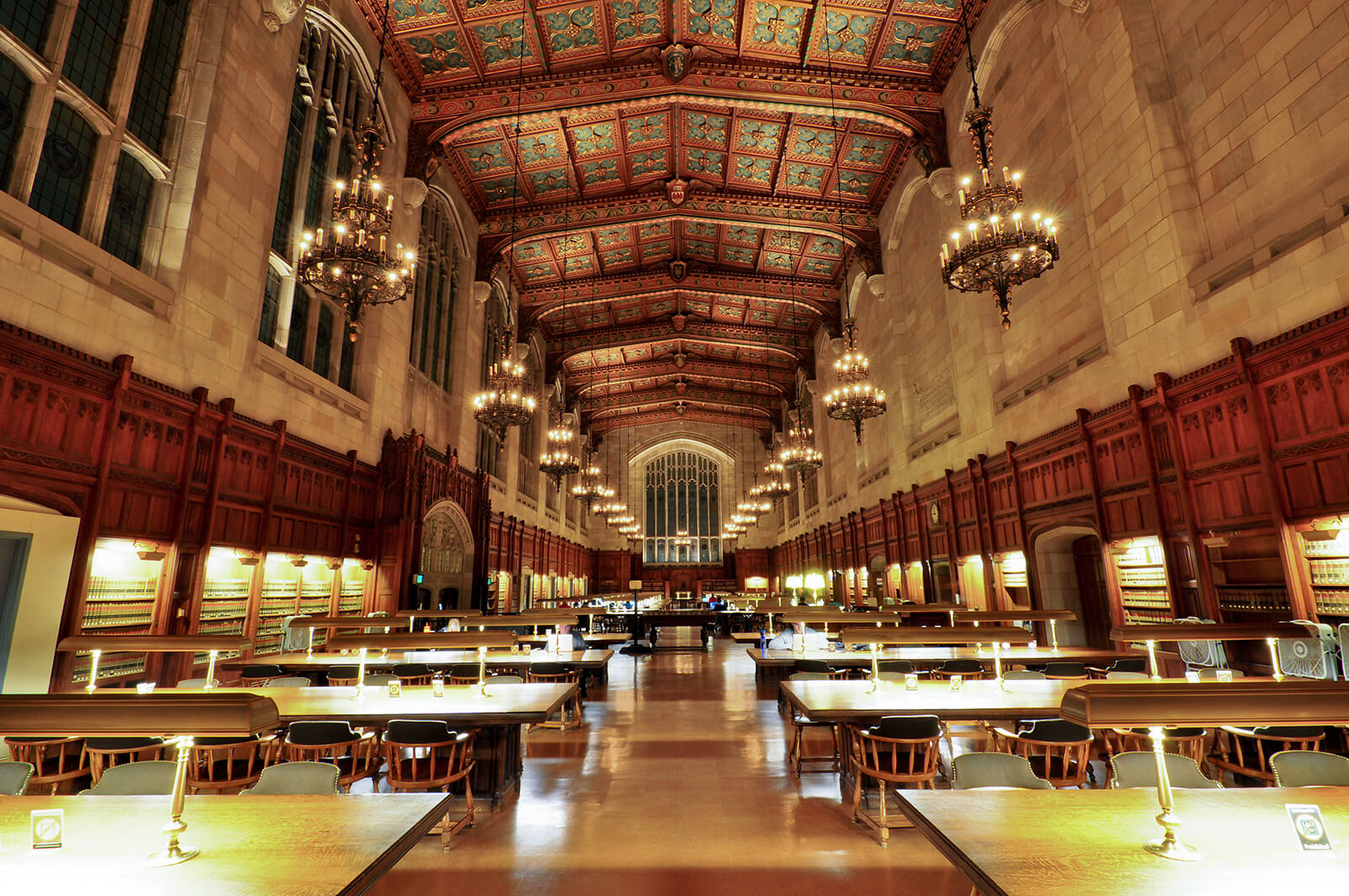 University of Michigan Law Library Ann Arbor MI