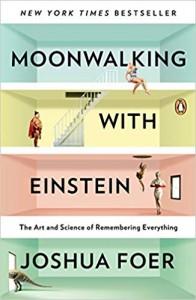 moonwalking
