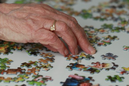 Memory drug for Alzheimer's