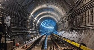 Nowe plany linii dublińskiego metra w marcu