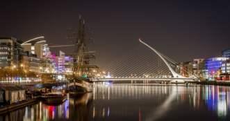 Dublin jednym z najbardziej przyjaznych miast na świecie