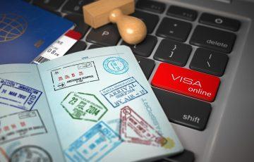 Masz irlandzki paszport? Jesteś szczęściarzem!