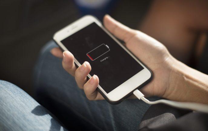 Irlandzcy naukowcy wydłużą czas pracy baterii w smartfonach?