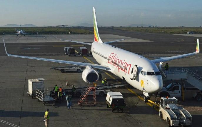 Katastrofa samolotu w Etiopii. Zginęło 157 osób. Wśród ofiar dwóch Polaków?