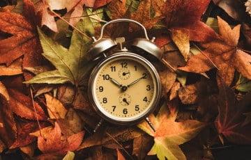 Przypominamy o przestawieniu zegarków