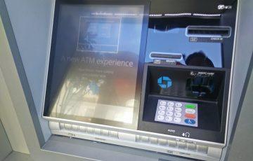 Kolejne cztery bankomaty wyrwane ze ściany!