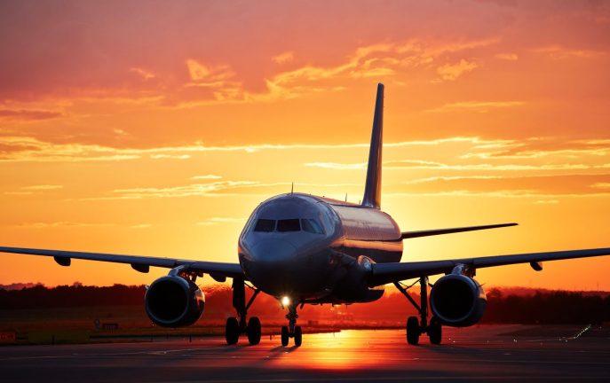 Strajk personelu sparaliżuje lotniska w Hiszpanii !!