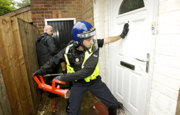 Wielka akcja Gardy. 16 osób aresztowanych