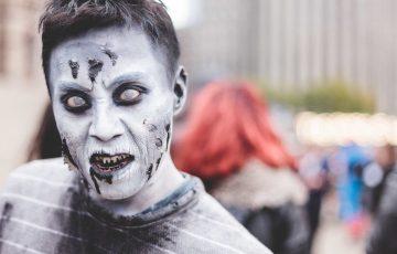 Ksiądz porównał gejów do... zombie. Garda prowadzi śledztwo