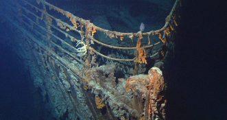 Wrak Titanica wkrótce dostępny dla turystów