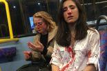 Stewardessa Ryanaira i jej partnerka brutalnie pobite w Londynie