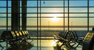 TOP 10 najlepszych portów lotniczych na świecie