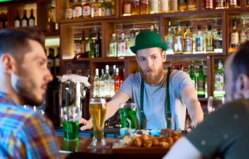Wybrano najlepszy bar w Irlandii