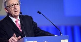 Jean-Claude Juncker: W przypadku twardego Brexitu powstanie granica na wyspie