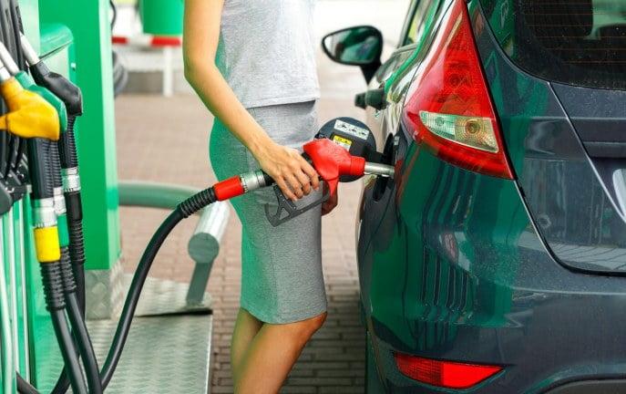 """Ceny benzyny i oleju napędowego mogą """"znacząco"""" wzrosnąć"""