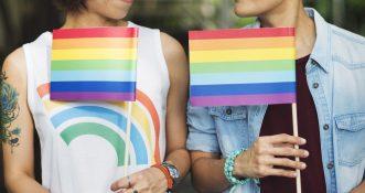 Zmiana przepisów dotyczących aborcji i małżeństw tej samej płci w Irlandii Płn