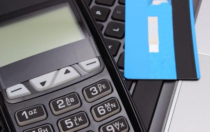 Problemy z płatnościami u klientów Ulster Bank