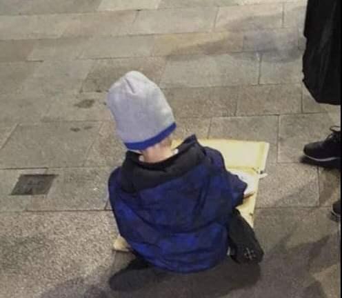Nawet 15 000 osób bezdomnych żyje w Irlandii?