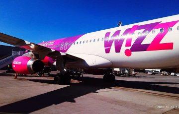 Wizz Air planuje wprowadzić bilety miesięczne
