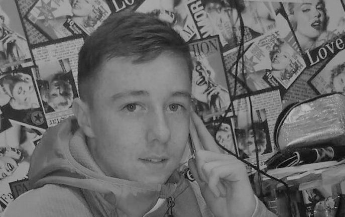 Części ciała znalezione w torbie w Dublinie należą do zaginionego 17-latka