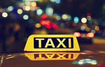 Kierowca taksówki w Dublinie ofiarą islamofobicznego ataku [WIDEO]