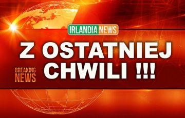 Potwierdzono liczbę nowych przypadków koronawirusa w Irlandii