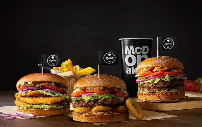 McDonald's ogłosił ponowne otwarcie 15 restauracji!