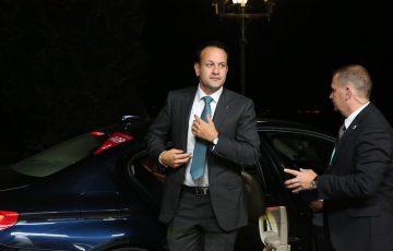 Leo Varadkar: Osoby, które odmówią powrotu do pracy, stracą zasiłek!