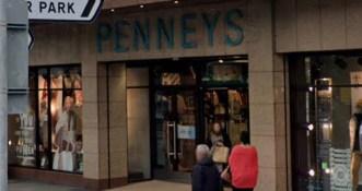 Penneys: Oficjalne oświadczenie w sprawie otwarcia sklepów