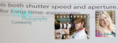 Aperture and Shutter Speed - Every 2nd and 4th Tuesday of the month.
