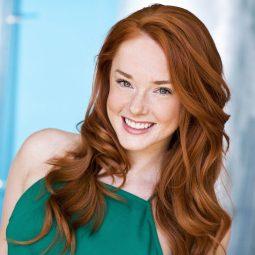 @IamBritJohnson Brittany Johnson as Brittany