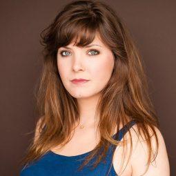 @KatieUhlmannKatie Uhlmann as Joanne