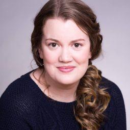 @stephanieabaird Stephanie Baird as Lucy
