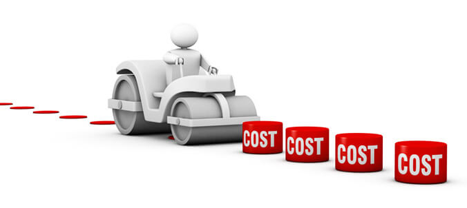business value lower costs