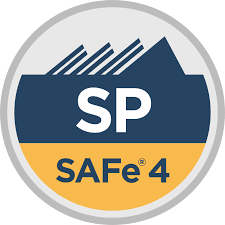 Scaled Agile Framework Practitioner Badge