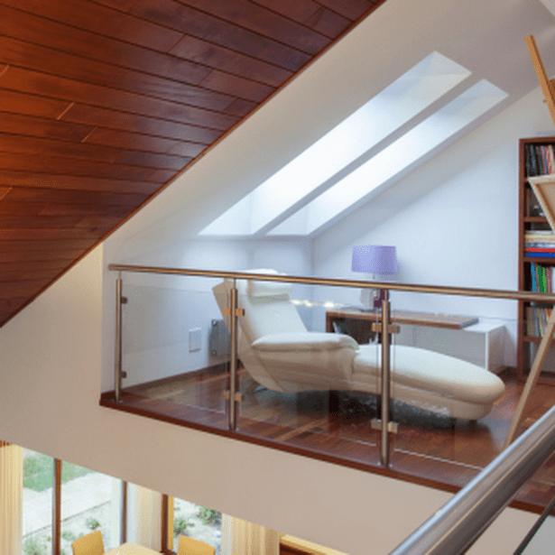 Dachgeschoss einrichtungsideen