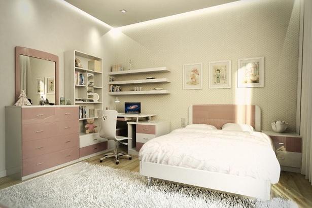coole deko ideen fuer weihnachtsbeleuchtung im schlafzimmer ... - Weihnachtsbeleuchtung Im Schlafzimmer